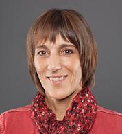 Isabelle Wullschleger